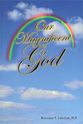 Our Magnificent God Book